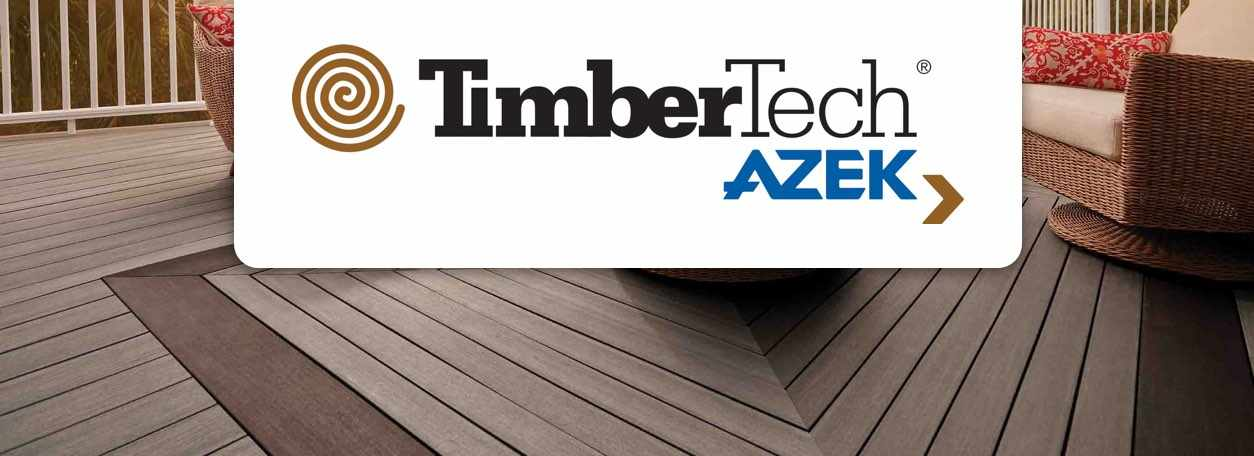 More about TimberTech decking from Guyot Lumber