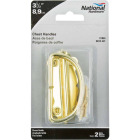 National Steel Brass-Plated Handle (2-Count) Image 2