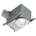 Broan 70 CFM 1.5 Sones 120V Bath Exhaust Fan Image 1